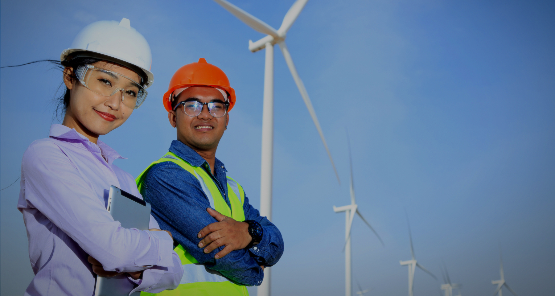We Provide Sustainable Engineering Solutions